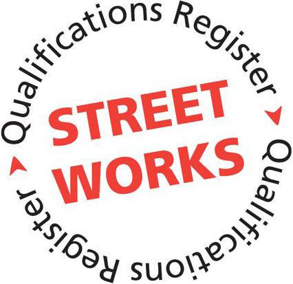 Streetworks Qualification Register